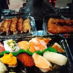 神奈川県横浜市 くり山 味玉つけ麺大盛