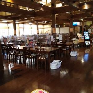 埼玉県川口市 ヌードル&スパイスカレー 今日の1番  朝つけ麺