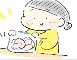 【ひとり暮らし】あると役立つ!食材をいろいろ冷凍保存