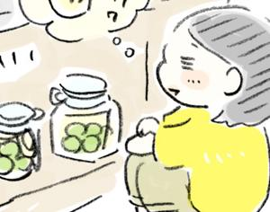 【自炊あれこれ】はじめての梅ジュース作り