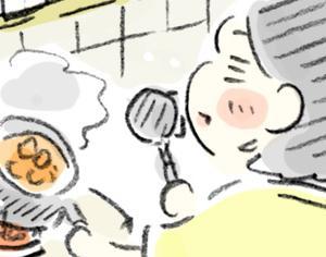 【ひとり暮らし】新しい台所で「いつもの肉味噌」を作って思うこと。