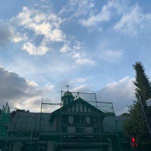 リニューアル原宿駅