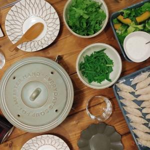 我が家のヘビロテ土鍋