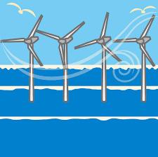 由利本荘市沖の洋上風力発電に世界最大手企業参入!
