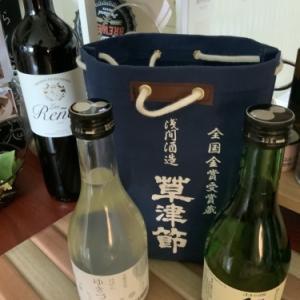 ミャンマーの地で飲む日本酒の有り難さ〜