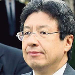 良くも悪しきも全力で安倍晋三を支える黒幕は岡本薫明財務事務次官!!