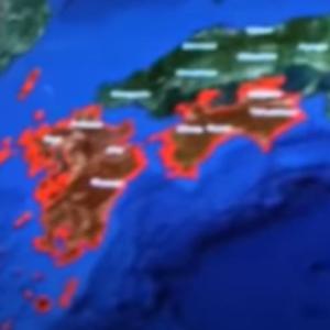 世界の「食人族」が日本列島に作った拠点を米軍と自衛隊の混成部隊が攻撃、破壊しているのか?