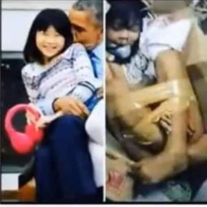 「人食い達」の断末魔!!少女を食べるエプスタイン島の儀式関係者を摘発し、逮捕劇は世界中に広がっている!!