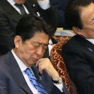 「人食い達」が仕組む「愚国民コントロール」に全く気付かない日本国民!!