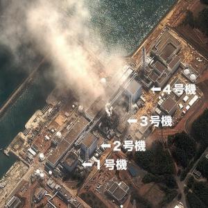 政府と東電は福島第一原発事故の「真実」をすべて隠蔽している!!