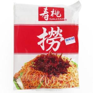 No.6524 壽桃 (Hong Kong) 撈麵皇 XO滋味醤