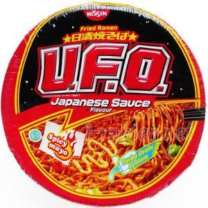 No.6526 Nissin Foods (Singapore) U.F.O. Japanese Sauce Flavour
