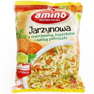 No.6544 Amino (Poland) Jarzynowa