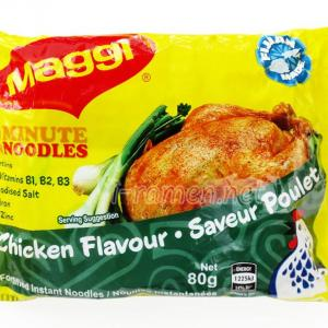 No.6600 Maggi (Fiji) 2 Minute Noodles Chicken Flavour