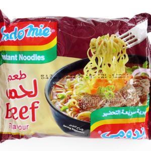 No.6618 Indomie (Egypt) Beef Flavour