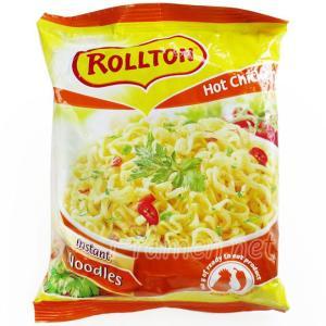No.6750 Rollton (Russia) Hot Chicken Flavour