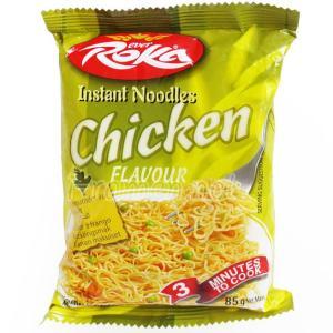 No.6754 杭州绿家食品 (China) Ever Roka Chicken Flavour