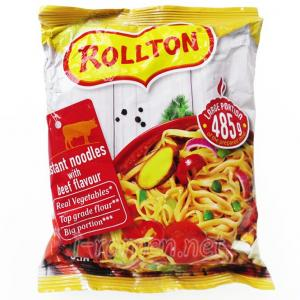 No.6760 Rollton (Ukraine) Beef Flavour Large Portion