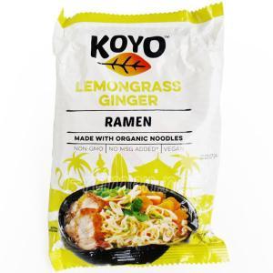 No.6761 Koyo (USA) Lemongrass Ginger Ramen