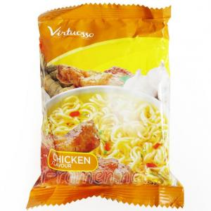 No.6772 Virtuosso (Latvia) Chicken Flavour