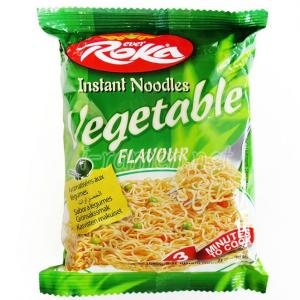 No.6774 杭州绿家食品 (China) Ever Roka IVegetable Flavour