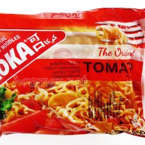 No.6808 KOKA (Singapore) The Original Tomato Flavour