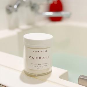 ごわごわをデトックス!大好きなココナッツの香りに癒されます♡