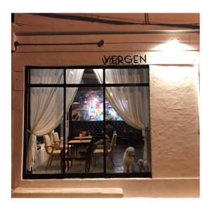 ワンコのいるカフェ@釜山