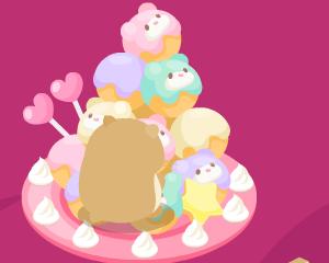 今日はシュークリームの日