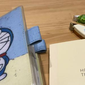 【ほぼ日3年目】ほぼ日手帳をバレットジャーナル風に使う