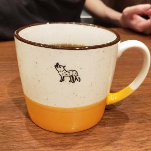 一日一杯のコーヒー習慣。