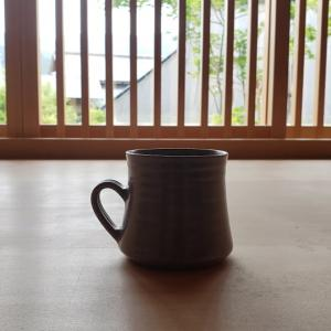 コーヒー習慣3日目。