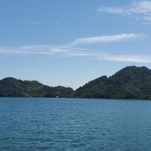 キャンプのあとで~おとなびな瀬戸内の島へ