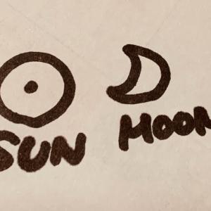 本日、おひつじ座新月・・・今こそ、わたしらしい人生を生きるために、現在地を知る