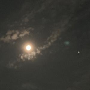 あなたを信じる「みずがめ座満月」からのギフト