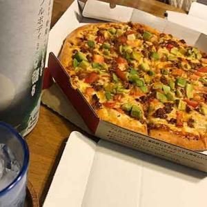 ホークス&オールブラックス&ピザ!