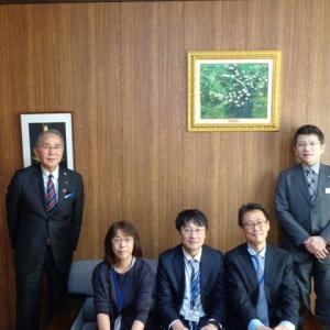 SDGs×北海道交流セミナーin道南の開催を…北斗市