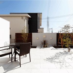屋根の上も立派な自分の敷地…北斗市