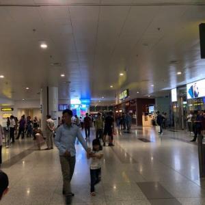 企業経営は常に危機にある…北斗市~函館空港~羽田空港~ハノイ空港~ハノイ市内