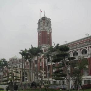 台湾の首都・台北市とは…台北市内