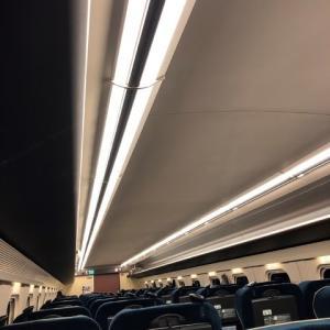 外国人が驚愕する新幹線の乗り心地…高崎市~羽田空港~函館空港~北斗市