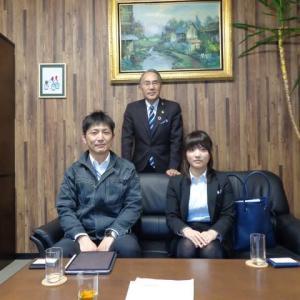 SDGs宣言を目指す函館市の電気工事会社…北斗市