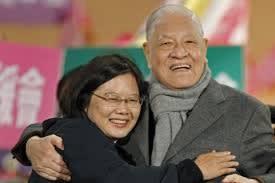 台湾民主化を成し遂げた李登輝氏…北斗市