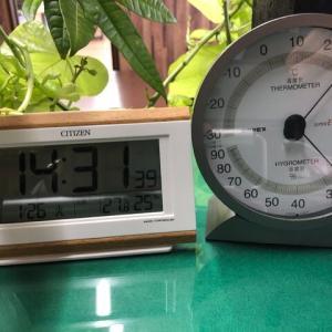 湿度管理の難しさ…北斗市・ファース本部