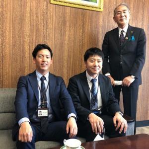 SDGsと金融機関…北斗市・ファース本部