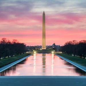 ワシントン記念タワー…北斗市・ファース本部