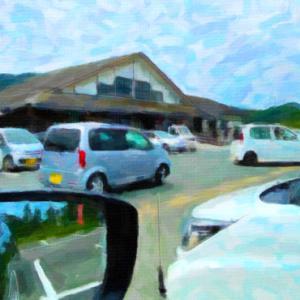 九州法事旅行2020夏その7@福ふくの里でお買い物~薬王寺温泉~山賊鍋