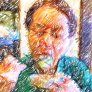 ひたちなか温泉 喜楽里別邸で美明豚の鍋を食べて水戸で肉寿司を食べる