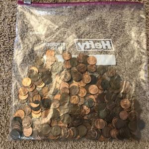 アメリカでコイン(小銭)を両替する方法!