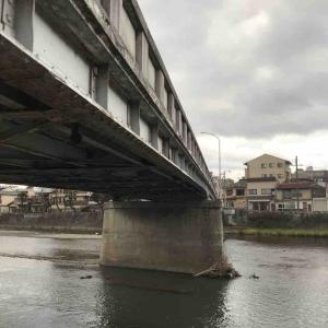 京都市・正面橋